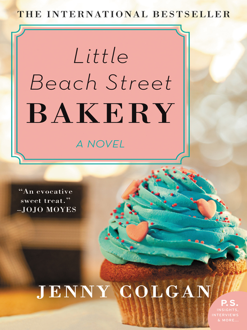 Title details for Little Beach Street Bakery by Jenny Colgan - Available