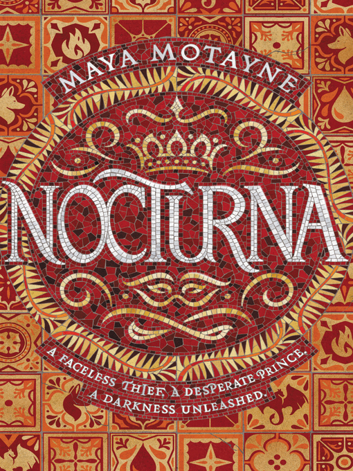 Title details for Nocturna by Maya Motayne - Wait list