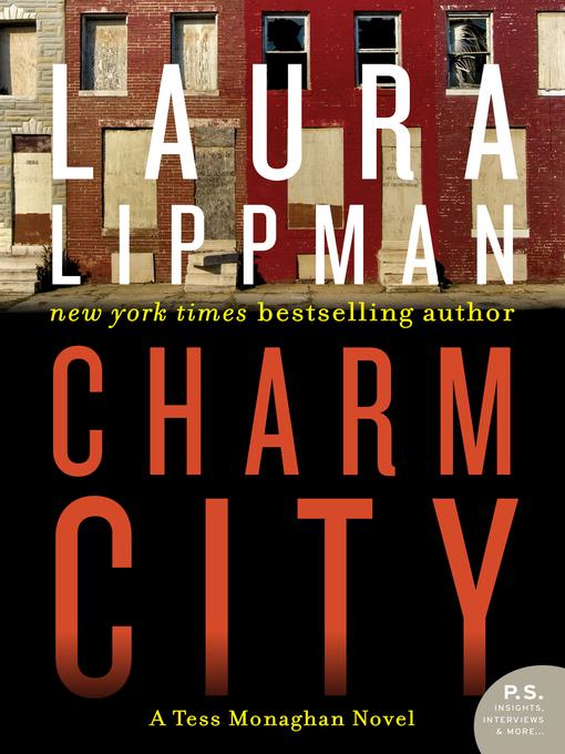Title details for Charm City by Laura Lippman - Wait list