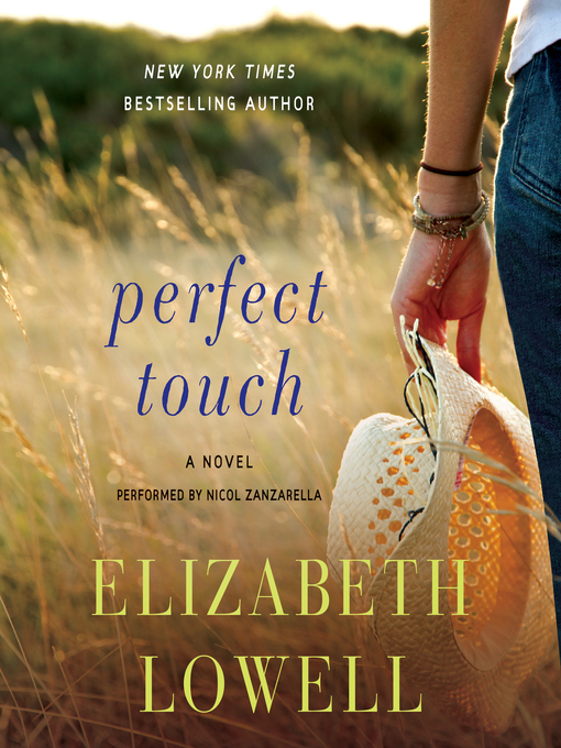 Title details for Perfect Touch by Elizabeth Lowell - Wait list
