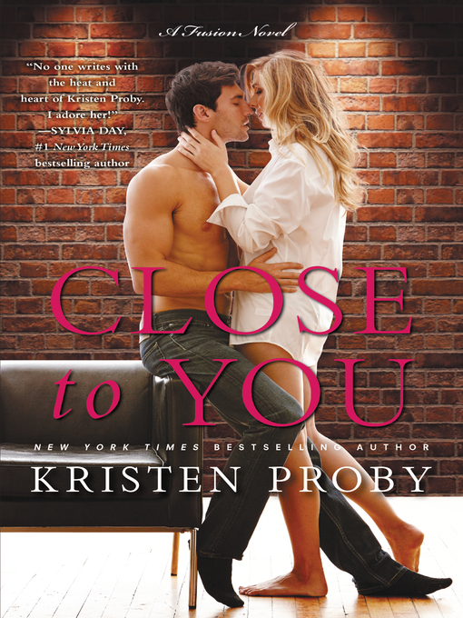 Cover image for Close to You