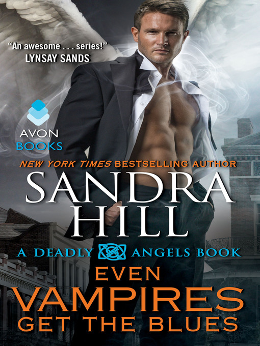 Title details for Even Vampires Get the Blues by Sandra Hill - Wait list