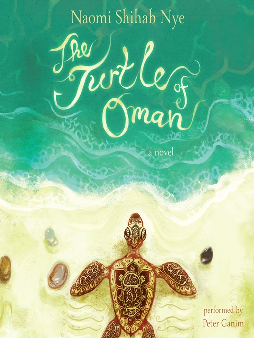 Title details for The Turtle of Oman by Naomi Shihab Nye - Available