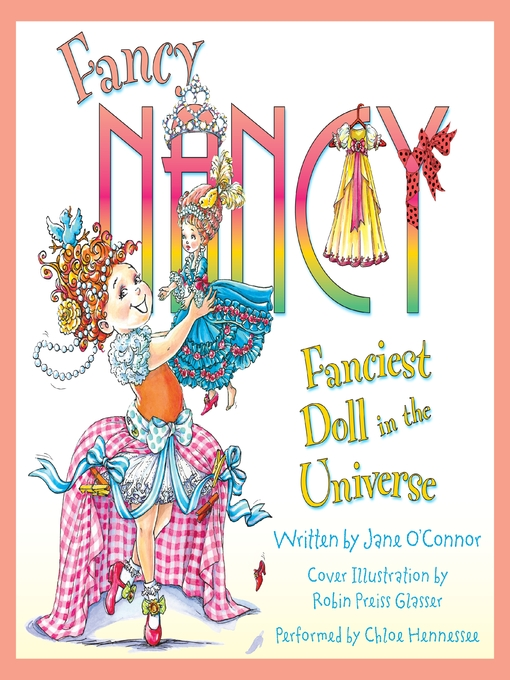 Title details for Fanciest Doll in the Universe by Jane O'Connor - Available
