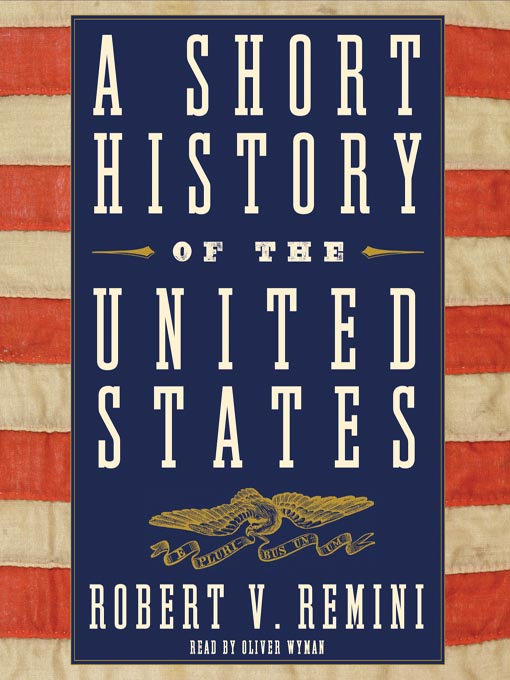 Cover of A Short History of the United States