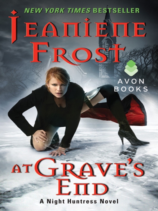 Title details for At Grave's End by Jeaniene Frost - Available