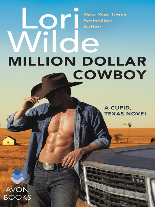 Title details for Million Dollar Cowboy by Lori Wilde - Wait list