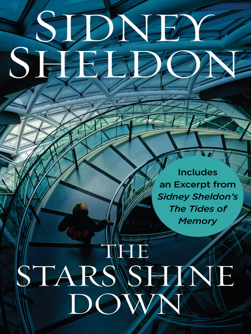 Title details for The Stars Shine Down with Bonus Material by Sidney Sheldon - Wait list