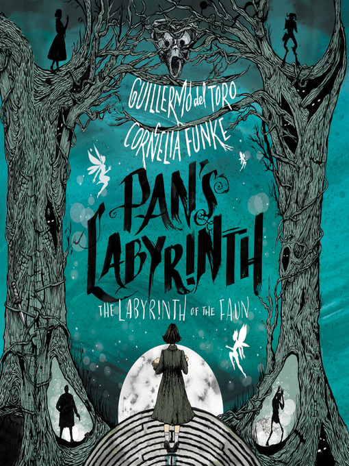 Title details for Pan's Labyrinth by Guillermo Del Toro - Wait list