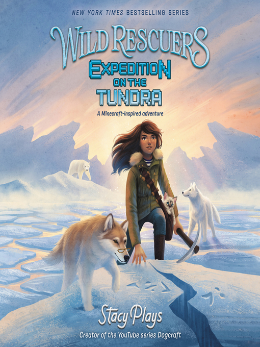 Title details for Expedition on the Tundra by StacyPlays - Available