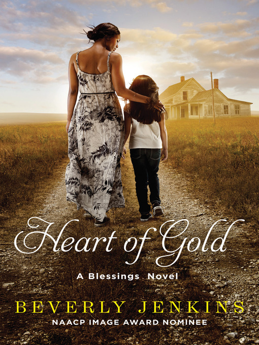 Title details for Heart of Gold by Beverly Jenkins - Available