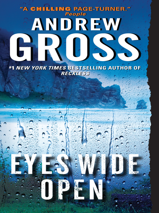 Title details for Eyes Wide Open by Andrew Gross - Wait list