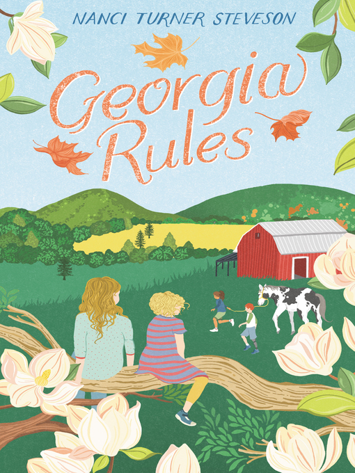 Title details for Georgia Rules by Nanci Turner Steveson - Available