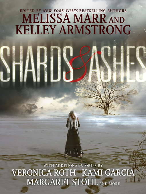 Cover of Shards and Ashes