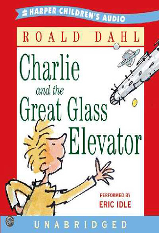 Charlie and the Great ...