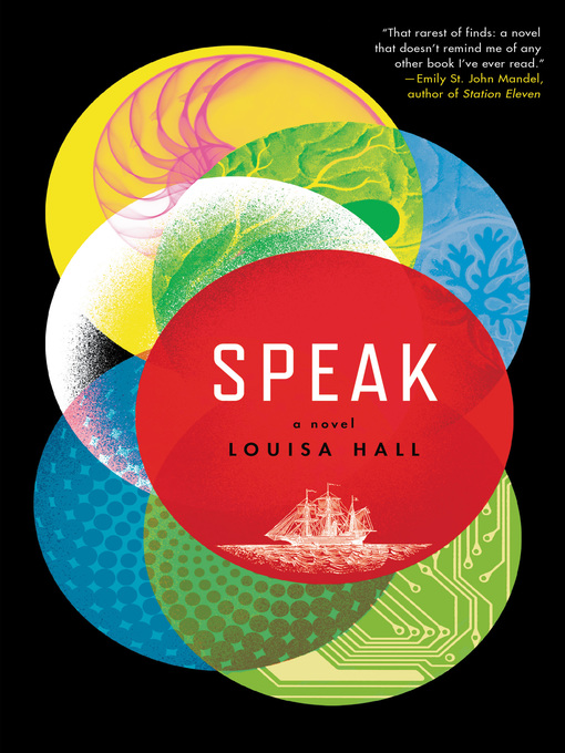 Title details for Speak by Louisa Hall - Available