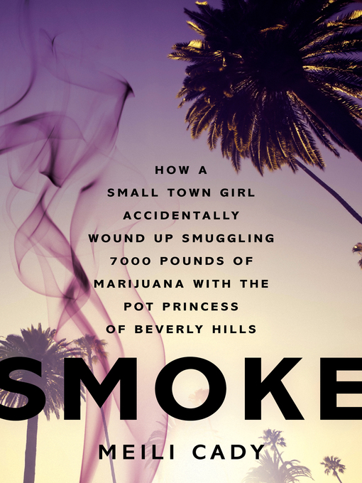 Title details for Smoke by Meili Cady - Wait list