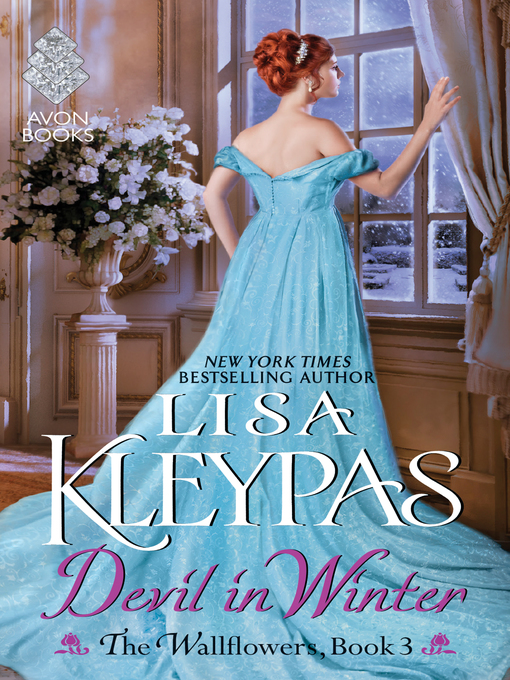 Title details for Devil in Winter by Lisa Kleypas - Wait list