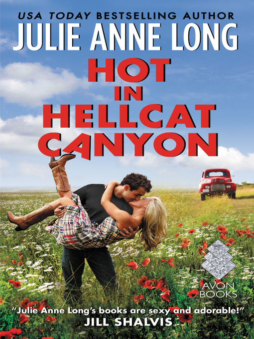 Title details for Hot in Hellcat Canyon by Julie Anne Long - Wait list
