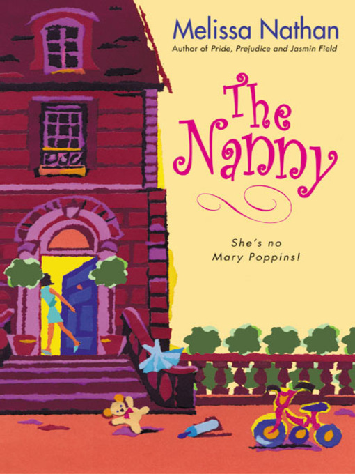 Title details for The Nanny by Melissa Nathan - Wait list