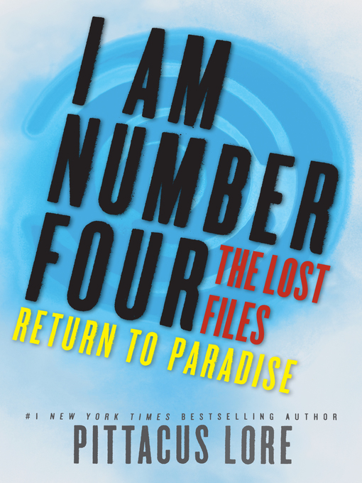 Title details for Return to Paradise by Pittacus Lore - Wait list