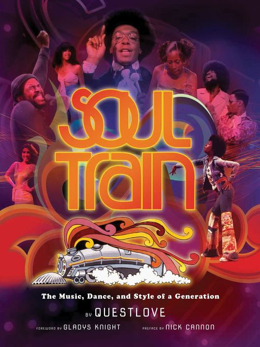 Title details for Soul Train by Questlove - Available
