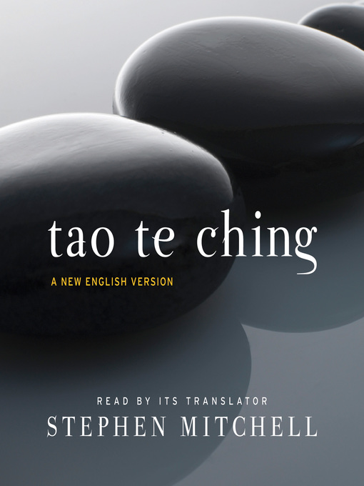 Title details for Tao Te Ching by Lao Tzu - Wait list