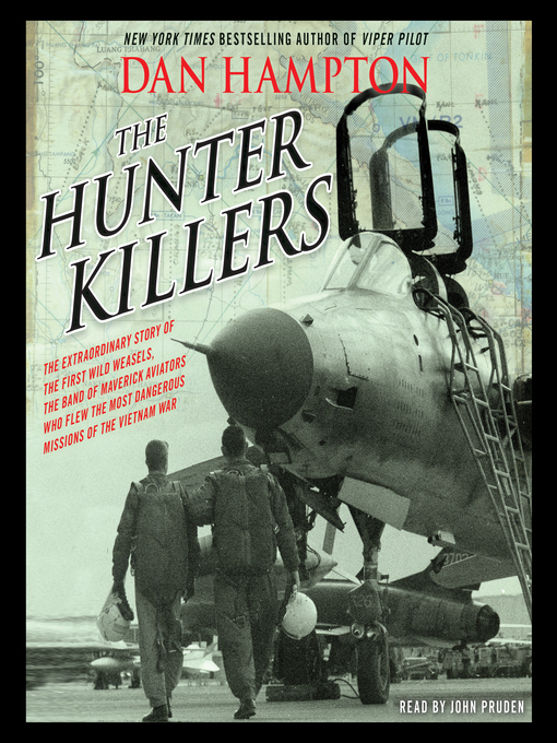 Cover of The Hunter Killers