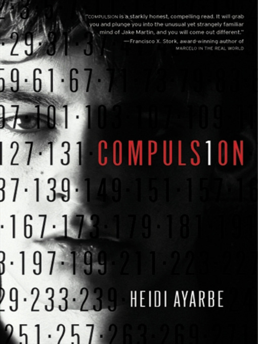 Title details for Compulsion by Heidi Ayarbe - Available