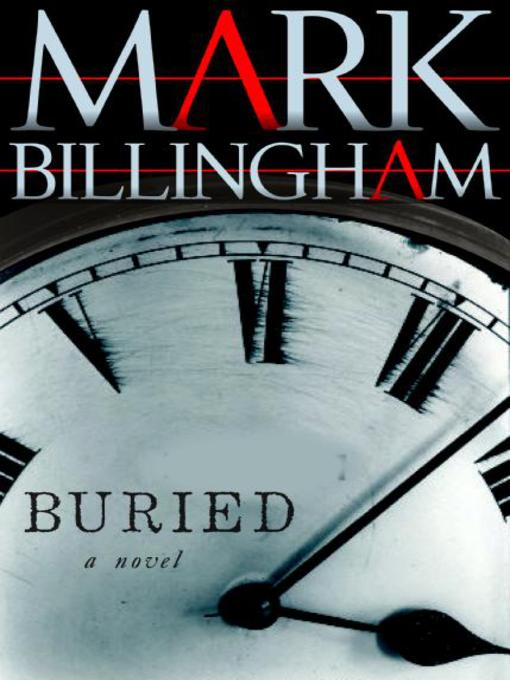 Title details for Buried by Mark Billingham - Available