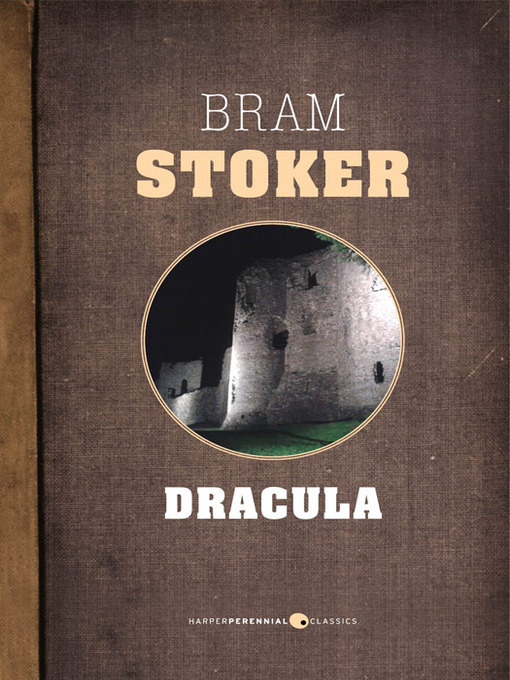 an analysis of dracula a classic tale of gothicism by bram stoker