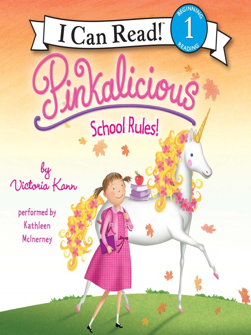Title details for School Rules! by Victoria Kann - Available