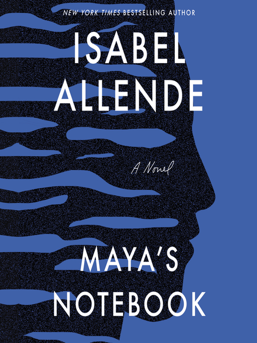 Title details for Maya's Notebook by Isabel Allende - Available
