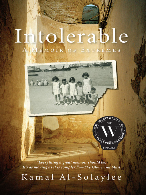 Cover of Intolerable