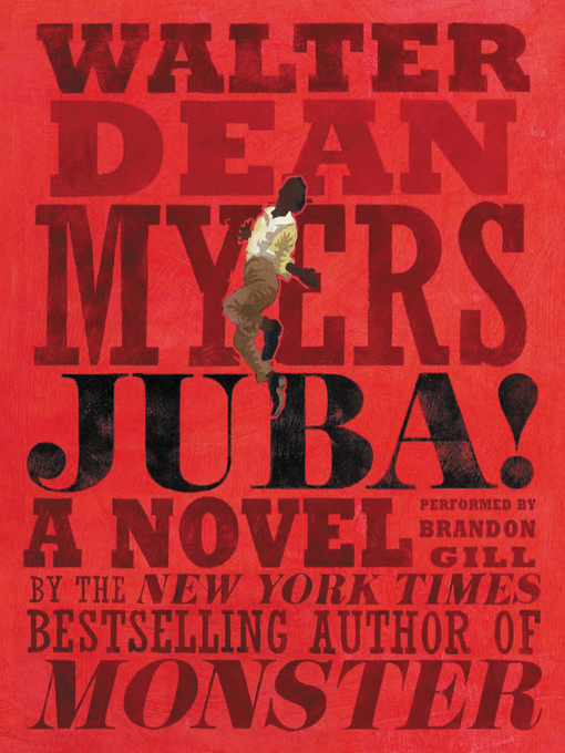 Title details for Juba! by Walter Dean Myers - Available