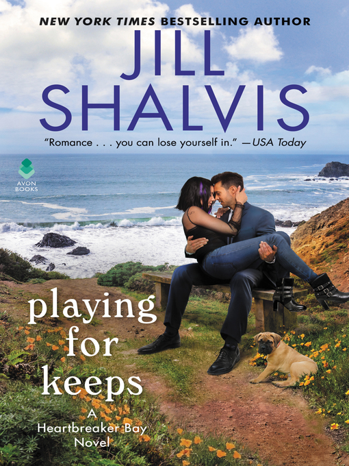Title details for Playing for Keeps by Jill Shalvis - Wait list