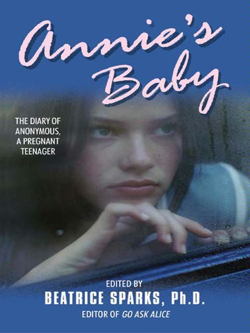 Cover of Annie's Baby