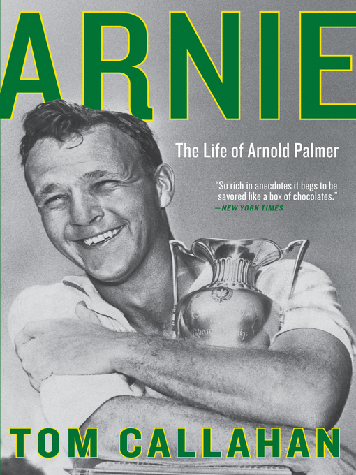 Title details for Arnie by Tom Callahan - Available