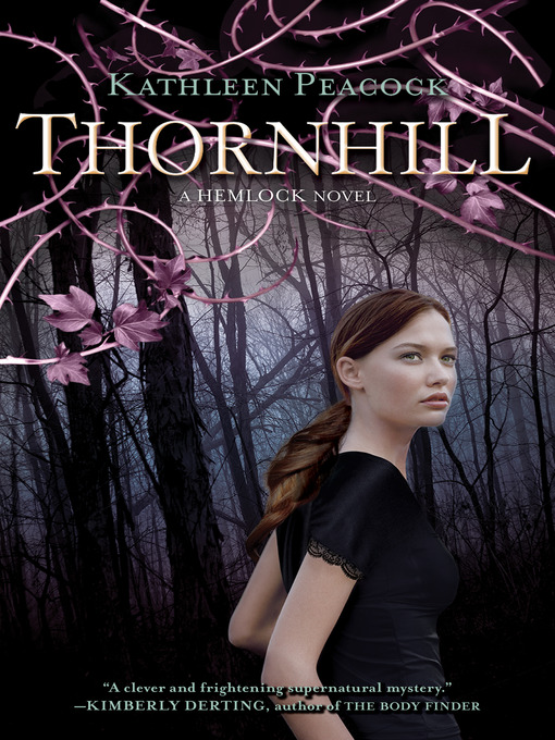Cover of Thornhill