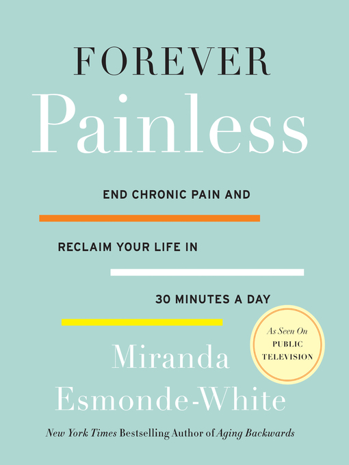 Title details for Forever Painless by Miranda Esmonde-White - Wait list