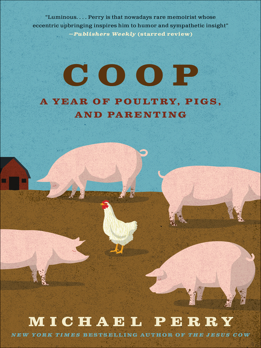Title details for Coop by Michael Perry - Available