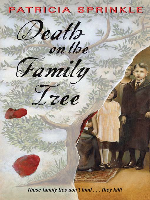 Title details for Death on the Family Tree by Patricia Sprinkle - Available
