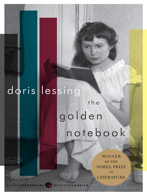 Title details for The Golden Notebook by Doris Lessing - Available