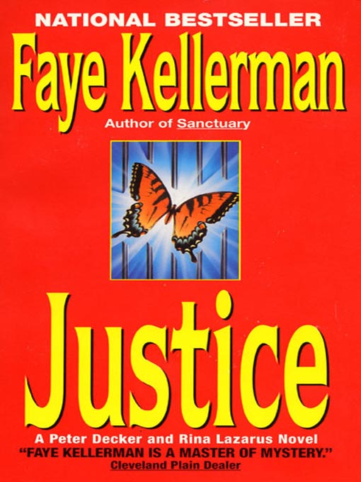 Title details for Justice by Faye Kellerman - Available