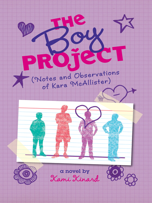 Title details for The Boy Project by Kami Kinard - Available