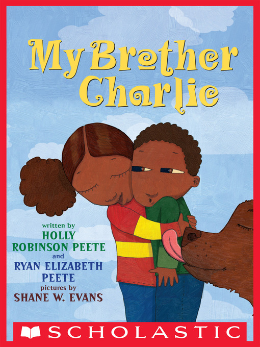Title details for My Brother Charlie by Ryan Peete - Available