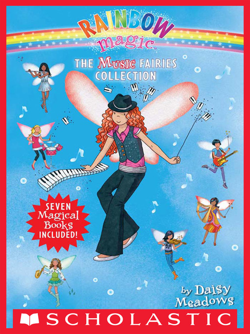 Title details for The Music Fairies Collection by Daisy Meadows - Available