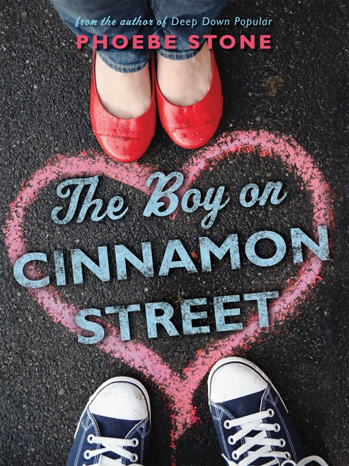Title details for The Boy on Cinnamon Street by Phoebe Stone - Available