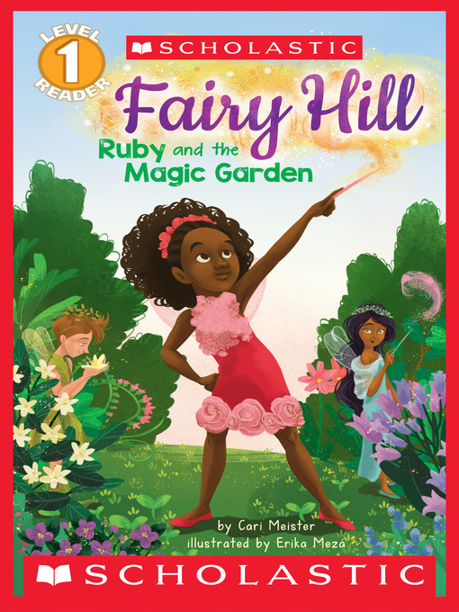 Title details for Ruby and the Magic Garden by Cari Meister - Wait list