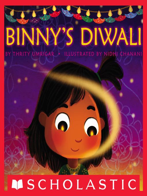 Title details for Binny's Diwali by Thrity Umrigar - Wait list